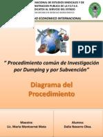 Diagrama DEI Tema VIII