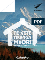 Maori Cultural Kit