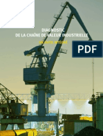 DIAGNOSTIC DE LA CHAINE DE VALEUR INDUSTRIELLE