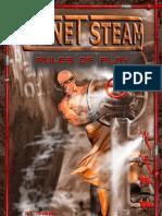 Steam Regel ENG2