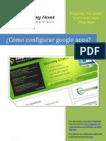 Como Configurar Google Apps