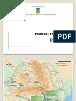 Proiecte Prioritare MTI FEROVIAR