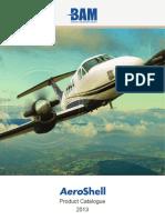 BAM AeroShell Product Catalogue 2013
