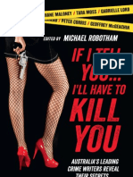 If I Tell You... I'll Have to Kill You (Extract)