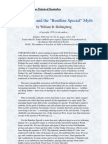 Wyatt Earp and the _Buntline Special_ Myth by William B. Shil..
