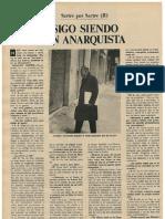Sartre Por Sartre Sigo Siendo Un Anarquista II