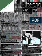 Filtering Failure