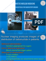 Radiopharmaceuticals for Radioisotope Imaging