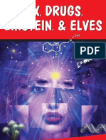 93823389 Clifford a Pickover Sex Drugs Einstein Elves