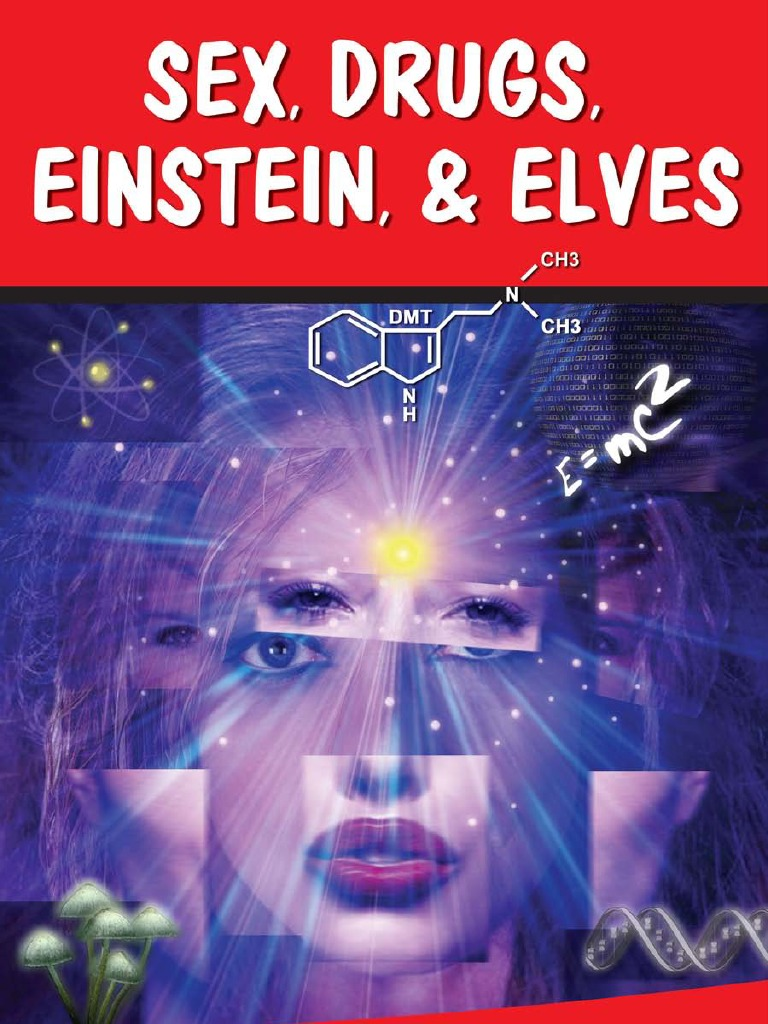 93823389 Clifford a Pickover Sex Drugs Einstein Elves   Religion And Belief    Philosophical Science