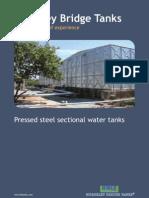 Horseley Bridge Tanks Brochure