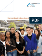 Bronnenboek Wijkpedagogiek