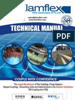 Klamflex Technical Brochure