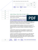 Anvisa - Alimentos - Análise de Perigos e Pontos Críticos de Controle - APPCC