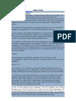 Industry Profile.doc