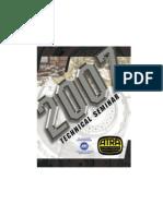 2007 ATRA Seminar Manual