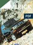 Brochure3272 Ford-maverick 1997