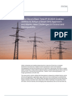 White Paper - Smart Grid for Utilities