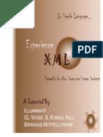 Experience x Ml