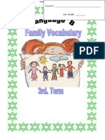 Islcollective Worksheets Elementary a1 Elementary School Reading Spelling Writing Activit Family 2 73367050751f9ccde43bc97 50726186