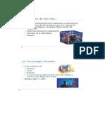 La incorporación de las nuevas tecnologías de información y comunicación al contexto educativo