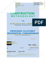 10 Storey+Construction+Methodology