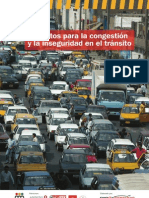 Antidoto Para La Congestion Del Transito