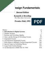 Breeding - Digital Design Fundamentals, 2nd Ed