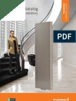 Purmo Technicky Katalog Dekorativne Radiatory DR 08 2013 SK