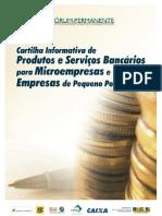 CARTILHA_INFORMATIVA-Produtos e Servicos Bancarios