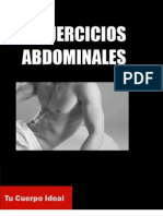 Abdominal Es