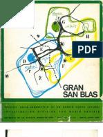 Gran San Blas. Análisis Sociourbanístico de un Barrio Nuevo Español (1968)