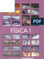 Manual Esencial Santillana, FÍSICA I