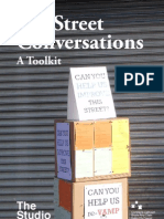 On-Street Conversations Toolkit