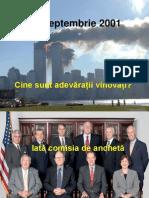 Adevarul Despre Caderea Turnurilor 11.Sept.2001