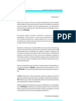 Elaboracao Avaliacao Controle Projetos