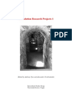 Translation Research Projects 1