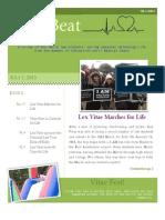 wibbie newsletter