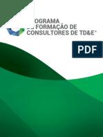 TDE Revista Digital Pendrive
