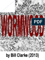 Wormwood by Bill Clarke 2013