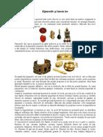 Bijuteriile şi istoria lor