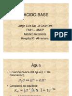 Acido Base Uncp