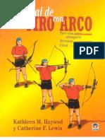 Manual Tiro Con Arco 1 p