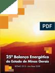 25 Balanco Energetic or Ev