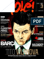 ¡Olé! Magazyn - Numer 3/2013