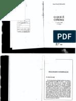 Jean-Claude Bernadet - O Que e Cinema Aula 12