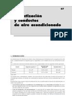 Climatizacion y Conductos de Aire