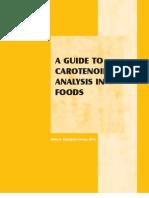 7. a Guide Carotenoid Analysis in Food_Rodriguez-Amaya B.D