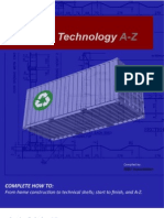 Container Technology a-Z