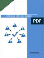 Compiled SAR_CAR System